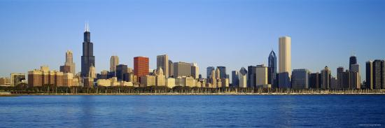 buildings-at-the-waterfront-chicago-illinois-usa