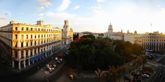 buildings-in-a-city-parque-central-old-havana-havana-cuba