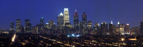 buildings-lit-up-at-night-in-a-city-comcast-center-center-city-philadelphia