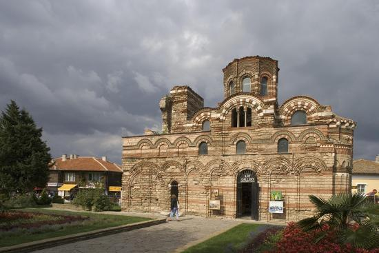 bulgaria-nesebar-church-of-christ-pantocrator