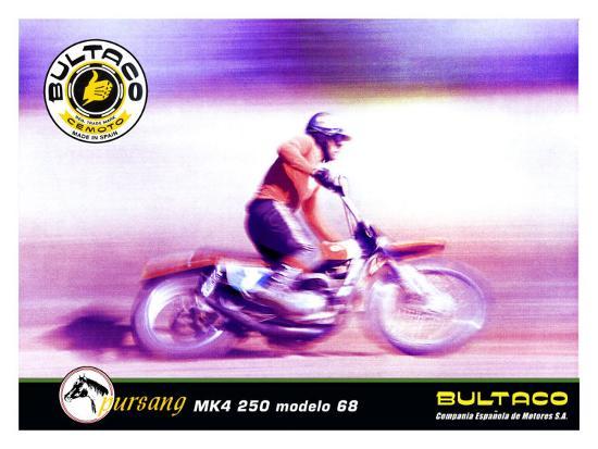 bultaco-pursang