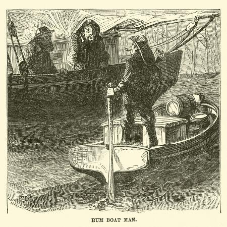 bum-boat-man