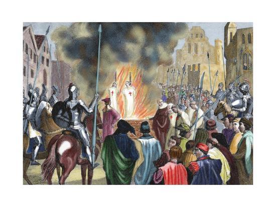 burning-of-knights-templar-during-the-14th-century-1851