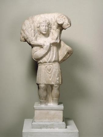 byzantine-christ-or-the-good-shepherd