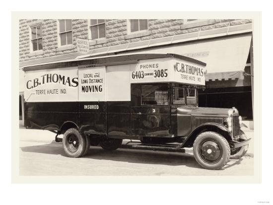 c-b-thomas-moving-truck