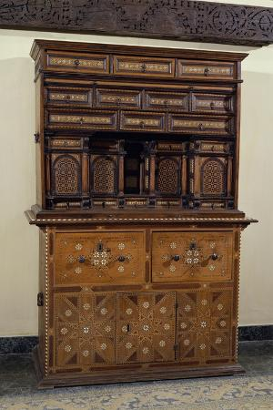 cabinet-inlaid-with-ivory-mudejar-style-spain