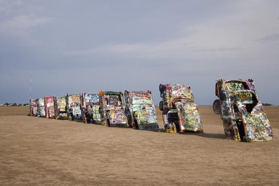 cadillac-ranch-is-a-public-art-installation-in-amarillo-texas-was-created-in-1874