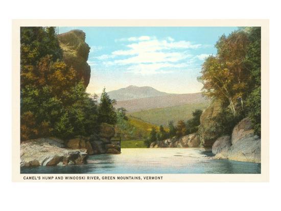 camel-s-hump-winooski-river-vermont