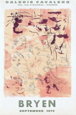 camille-bryen-expo-73-galerie-cavalero