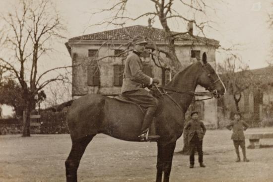 campagna-di-guerra-1915-1916-1917-1918-soldier-on-horseback