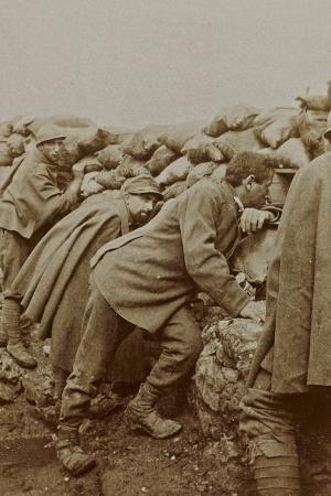 campagna-di-guerra-1915-1916-1917-1918-trenches-in-santo-stefano