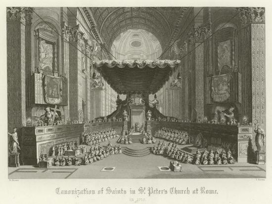 canonisation-of-saints-in-st-peter-s-church-rome-1712
