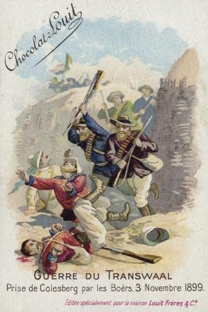 capture-of-colesberg-by-the-boers-3-november-1899