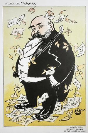 caricature-of-giuseppe-giacosa
