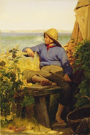 carl-bloch-the-sailor-1874
