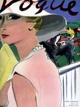 carl-eric-erickson-vogue-cover-april-1933