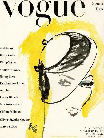 carl-eric-erickson-vogue-cover-january-1944