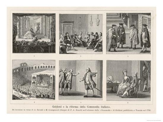 carlo-goldoni-six-scenes-celebrating-his-reform-of-italian-comedy-in-the-style-of-moliere