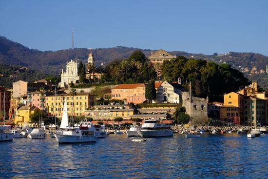 carlo-morucchio-santa-margherita-ligure-harbour-genova-genoa-liguria-italy-europe