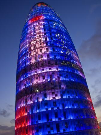 carlos-sanchez-pereyra-agbar-tower-142m-skyscraper-by-architect-jean-nouve-glorias-square-barcelona-spain