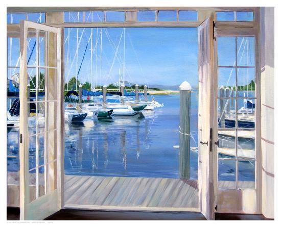 carol-saxe-reflections-marina-mill-creek