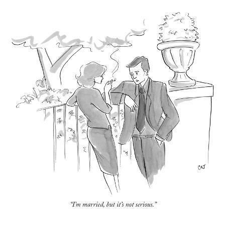 carolita-johnson-i-m-married-but-it-s-not-serious-new-yorker-cartoon