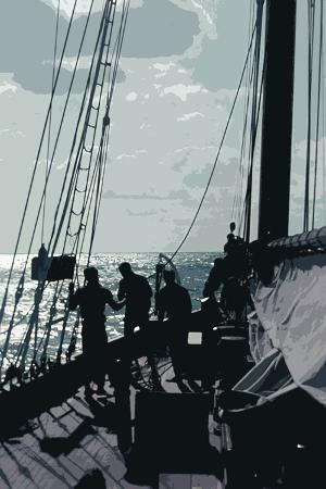 carolyn-longley-caribbean-vessel-ii