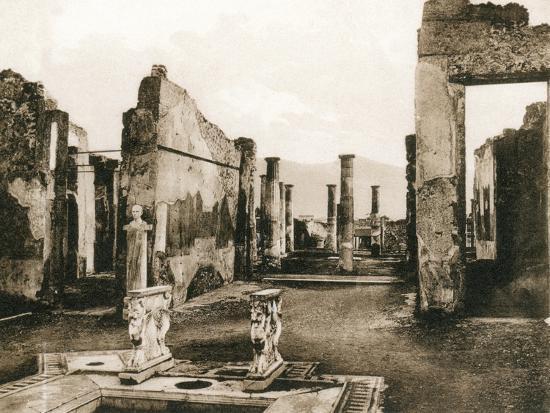 casa-di-cornelio-rufo-pompeii-italy-c1900s