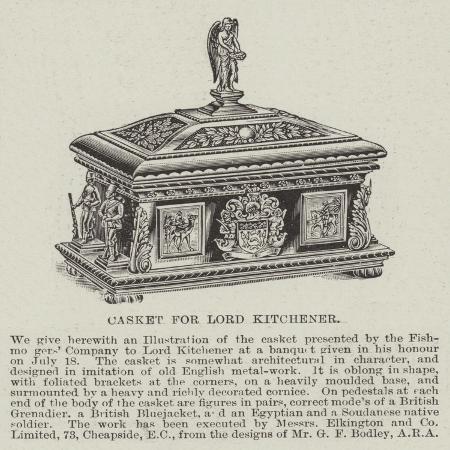 casket-for-lord-kitchener
