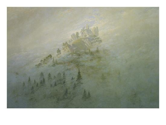 caspar-david-friedrich-foggy-morning-in-the-mountains