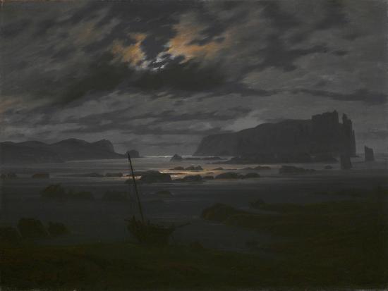 caspar-david-friedrich-northern-sea-in-the-moonlight-c-1823