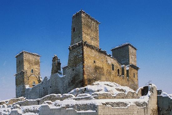 castle-of-diosgyor-miskolc-hungary-14th-15th-century