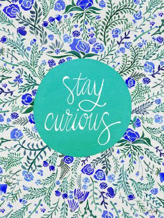 cat-coquillette-stay-curious-in-blue-and-turquoise