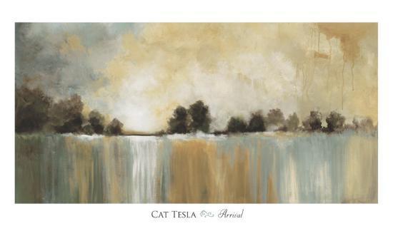 cat-tesla-arrival