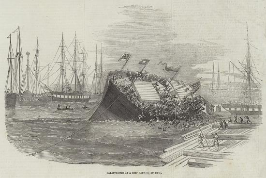 catastrophe-at-a-ship-launch-at-hull