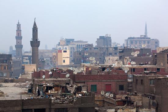 catharina-lux-egypt-cairo-islamic-old-town-garbage-problem