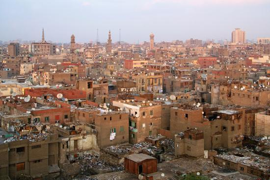 catharina-lux-egypt-cairo-old-town-rubbish-problem