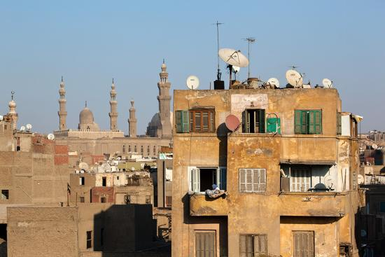 catharina-lux-egypt-cairo-view-from-mosque-of-ibn-tulun-on-old-town-facades
