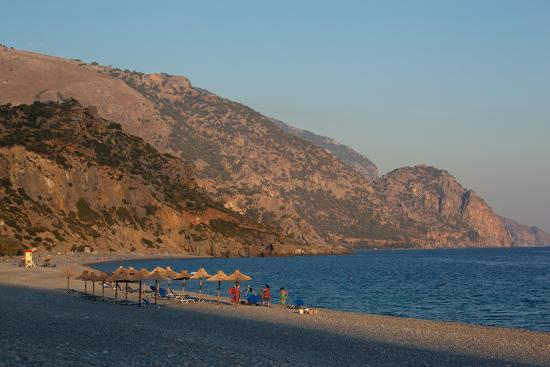catharina-lux-greece-crete-south-coast-paleochora-beach