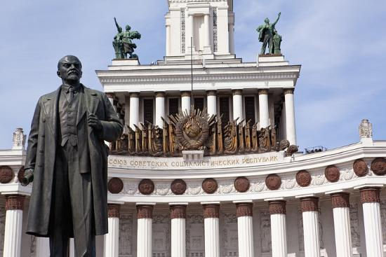 catharina-lux-moscow-all-union-exhibition-house-of-the-russian-people-lenin-monument
