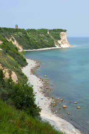 catharina-lux-the-baltic-sea-r-gen-cape-arkona-chalk-rocks
