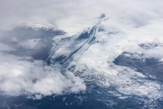 catharina-lux-vatnajshkull-glacier-from-above