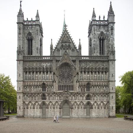 cathedral-of-nidaros-trondheim