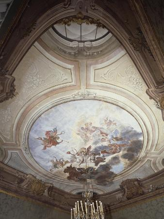 ceiling-of-presidential-room-palazzo-balbi-venice-italy-16th-century