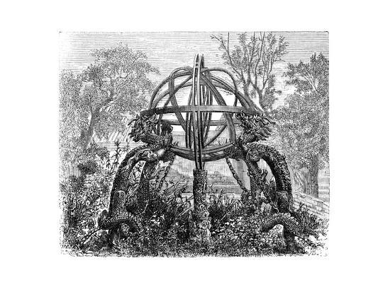 celestial-sphere-in-the-old-observatory-peking-c1890