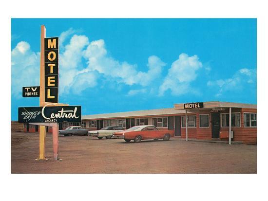 central-motel