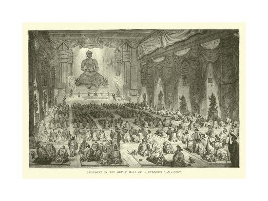 ceremony-in-the-great-hall-of-a-buddhist-lamassery