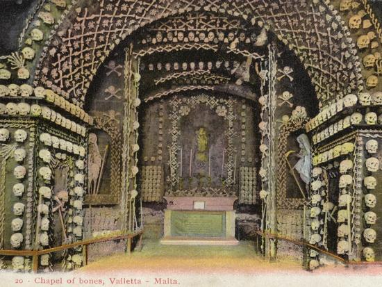 chapel-of-bones-valletta-malta