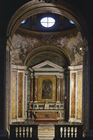 chapel-of-st-catherine-basilica-of-st-sabine-rome-italy-5th-century