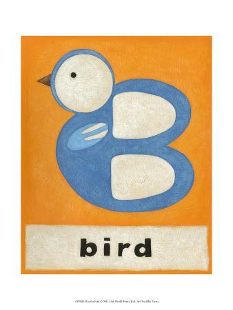chariklia-zarris-b-is-for-bird